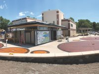 City gets ready  to open new Splash Pad