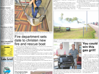 Clear Lake Mirror Reporter E-Edition 6/10/2015