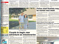 Clear Lake Mirror Reporter E-Edition 6/17/2015