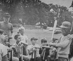 Junior ball players from 1965
