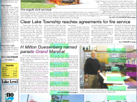 Clear Lake Mirror Reporter E-Edition 7/1/2015