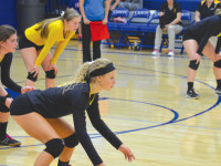 CL girls fall at Crestwood