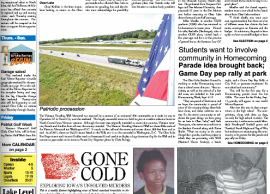Clear Lake Mirror Reporter E-Edition 9/2/2015