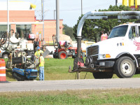 Fiber optic project will speed up Internet for businesses