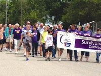 The push to find a cure for cancer marches on with Relay for Life