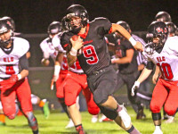 Cards continue to roll; top E-LC 41-14