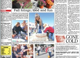 Clear Lake Mirror Reporter E-Edition 10/7/2015