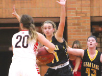 Despite loss, CL girls off to a strong start