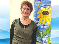 Central Gardens hires part-time executive director