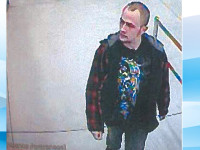 Police ask public for help identifying man suspected of crime