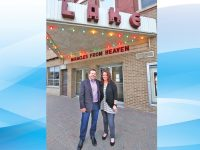 New owners plan to continue legacy of the Lake Theater