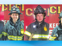 CLFD welcomes four rookie members