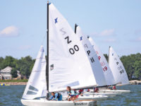 All-Iowa X-Boat Regatta comes to Clear Lake
