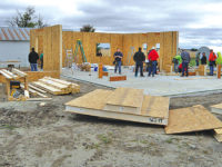 Rural Clear Lake home will be nation's first sub-$200,000 zero energy residence