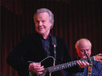 Rock and roll music legend, friend of  the Surf Ballroom Bobby Vee dies at 73