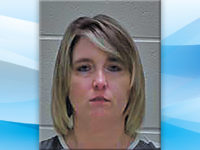 Woman accused of felony theft from Clear Lake auto dealer