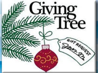 Giving Tree requests surpass previous years