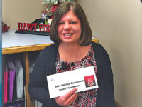 Chamber names winners in holiday shopping promotion