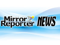 Mirror-Reporter office closed Monday