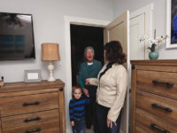Bedroom makeover provides comfort in many ways for CL woman