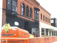 Crews ready to begin downtown bank expansion