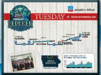 RAGBRAI riders will enjoy North Shore route