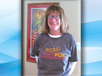 Berding selected for honor by Michael J. Fox Foundation