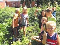 Kids' Cafe ready to meet kids' summer food needs