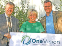 "Opportunity Village to move forward as ""One Vision"""