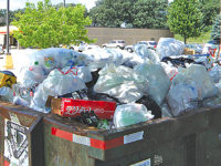 Future of local can, bottle recycling program in question
