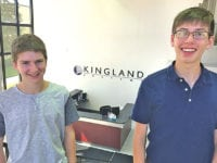 Clear Lake students take summer jobs to a new level