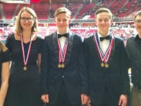 Exceptional All-Staters