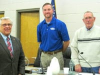 Outgoing Council members thanked for their service