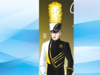 CLHS Band starts fund drive for new uniforms