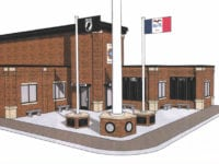Submissions encouraged for Veteran's Memorial