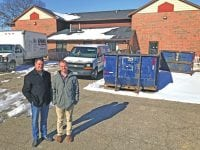 Businessmen jump at chance to own hotel, bar on lake
