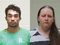 Investigation yields two arrests on drug charges