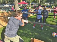 Community supports One Vision 49th annual Benefit Walk