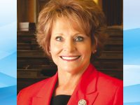 Upmeyer re-elected House Speaker