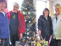 Another successful Giving Tree season is wrapped up