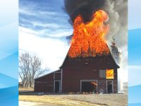 Electrical problem suspected in rural Clear Lake barn fire