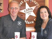 Cabin Coffee named  one of nation's best small businesses