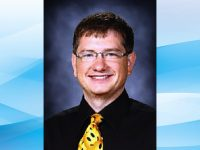 Borseth named Dean of Students at Clear Creek