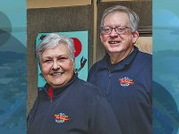 Larry and Kay Day named parade grand marshals