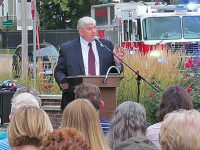 9/11 service commemorates and inspires