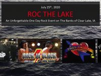 Roc The Lake to be new summer event