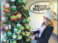 Giving Tree off to a good start