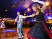 Music and memories keep rockin' at Surf's Winter Dance Party