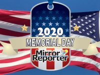 2020 Clear Lake Memorial Day Service