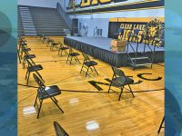 Graduation Day is Sunday for CL seniors